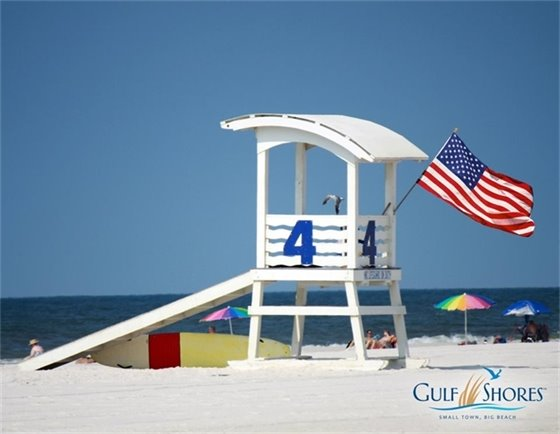 City of Gulf Shores announces Labor Day closures