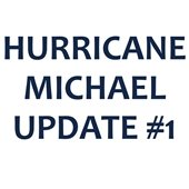 City officials actively monitoring Hurricane Michael